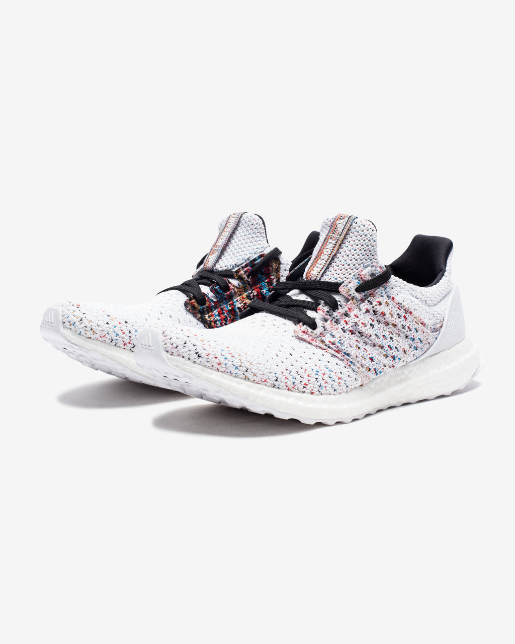 ADIDAS X MISSONI ULTRABOOST CLIMA - FTWWHT/ACTRED