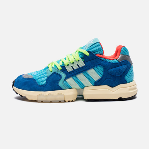 ZX TORSION - BRCYAN/LINGRN/BLUE Image 2