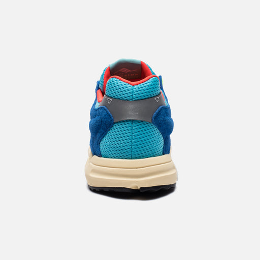 ZX TORSION - BRCYAN/LINGRN/BLUE Image 4