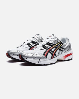 GEL-1090 - WHITE/BLACK