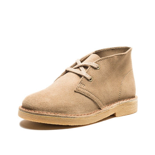 TD/PS DESERT BOOT (SAND SUEDE) Image 6