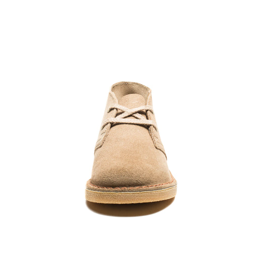 TD/PS DESERT BOOT (SAND SUEDE) Image 7