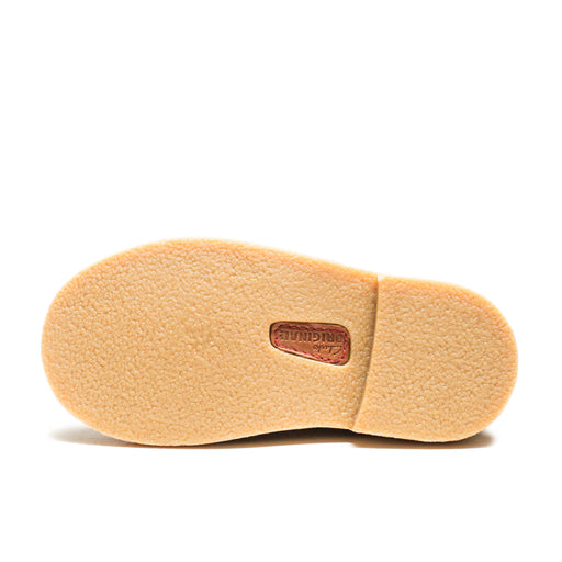 TD/PS DESERT BOOT (SAND SUEDE) Image 9