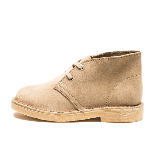 TD/PS DESERT BOOT (SAND SUEDE) Image 10