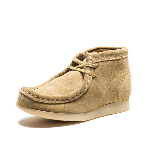 TD/PS WALLABEE BOOT (SAND SUEDE) Image 6