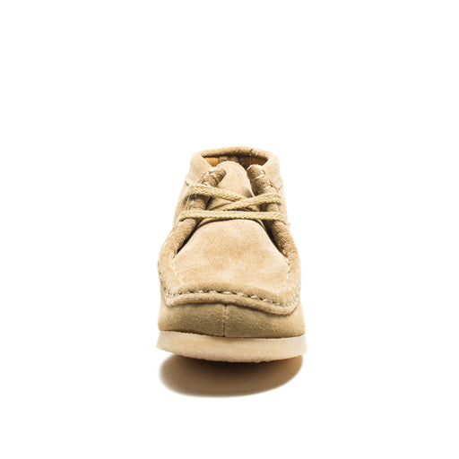 TD/PS WALLABEE BOOT (SAND SUEDE) Image 7