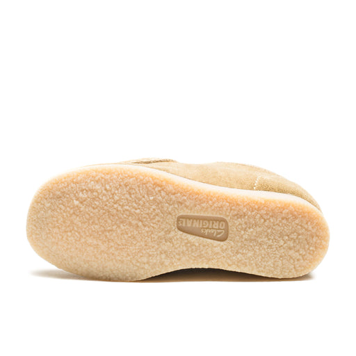TD/PS WALLABEE BOOT (SAND SUEDE) Image 9