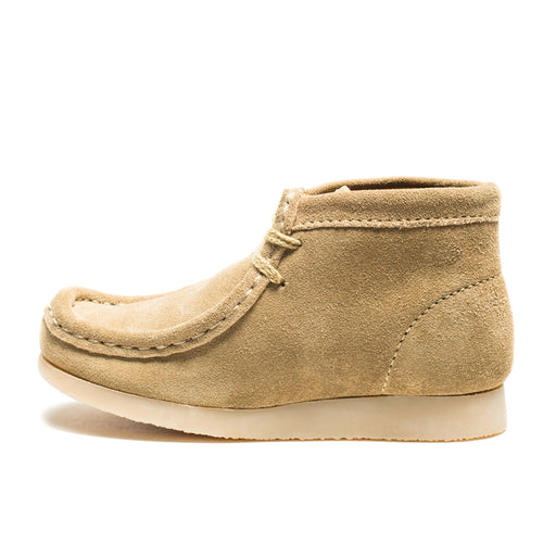 TD/PS WALLABEE BOOT (SAND SUEDE) Image 10