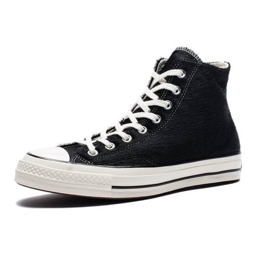 CHUCK 70 HI - BLACK/EGRET/NATURAL Image 1