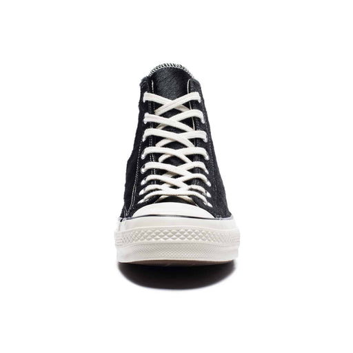 CHUCK 70 HI - BLACK/EGRET/NATURAL Image 2