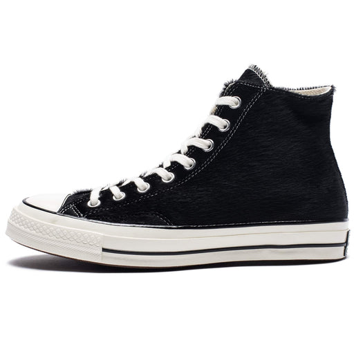 CHUCK 70 HI - BLACK/EGRET/NATURAL Image 4