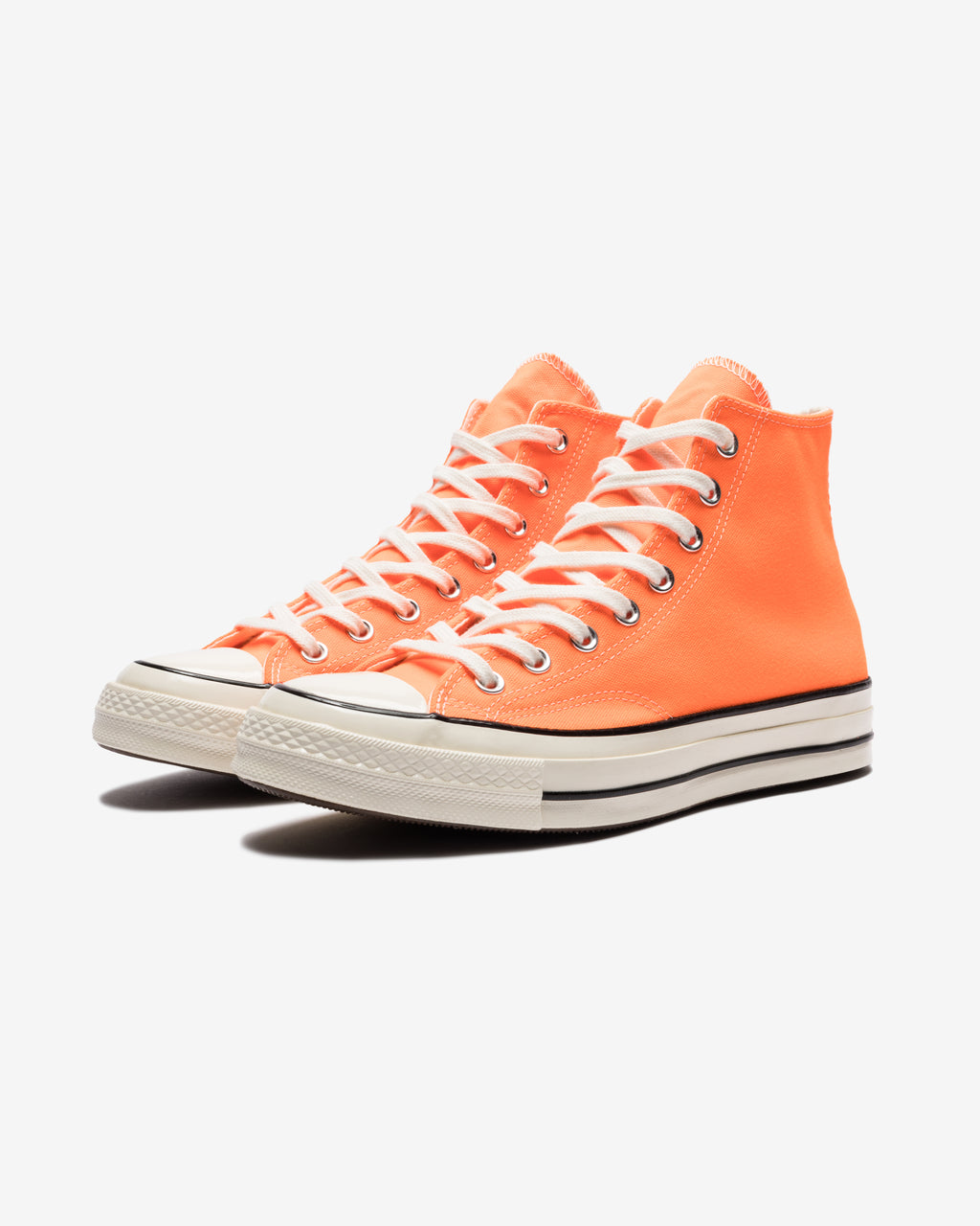 CHUCK 70 HI - TOTALORANGE/ EGRET/ BLACK