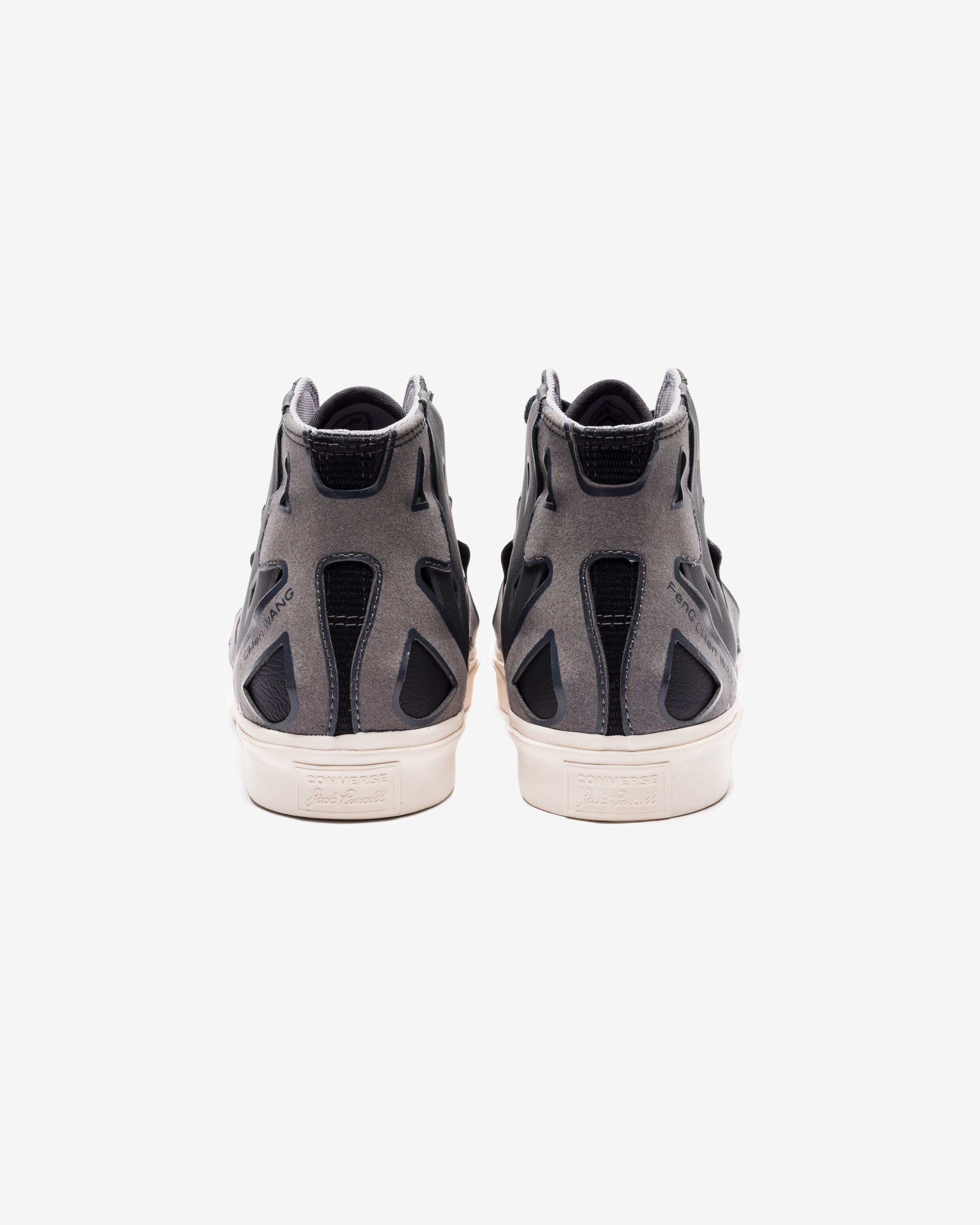 JACK PURCELL MID FENG CHEN WANG -  OBSIDIAN/ SEASALT/ BLACK