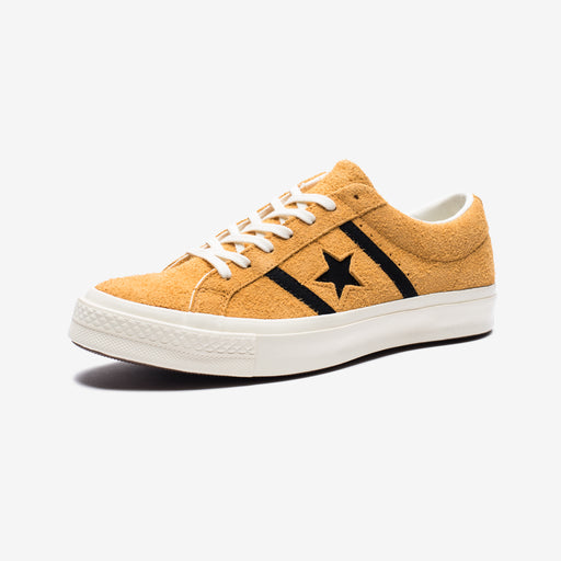 ONE STAR ACADEMY OX - AMBEROCHRE/BLACK