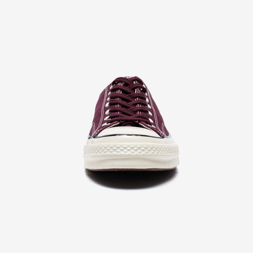 CONVERSE CHUCK TAYLOR ALL STAR 70 OX - DARK SANGRIA