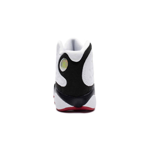 PS AIR JORDAN 13 RETRO - WHITE/TRUERED/BLACK