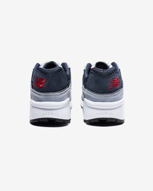 NEW BALANCE X NO VACANCY INN 850 - NAVY/RED/WHITE