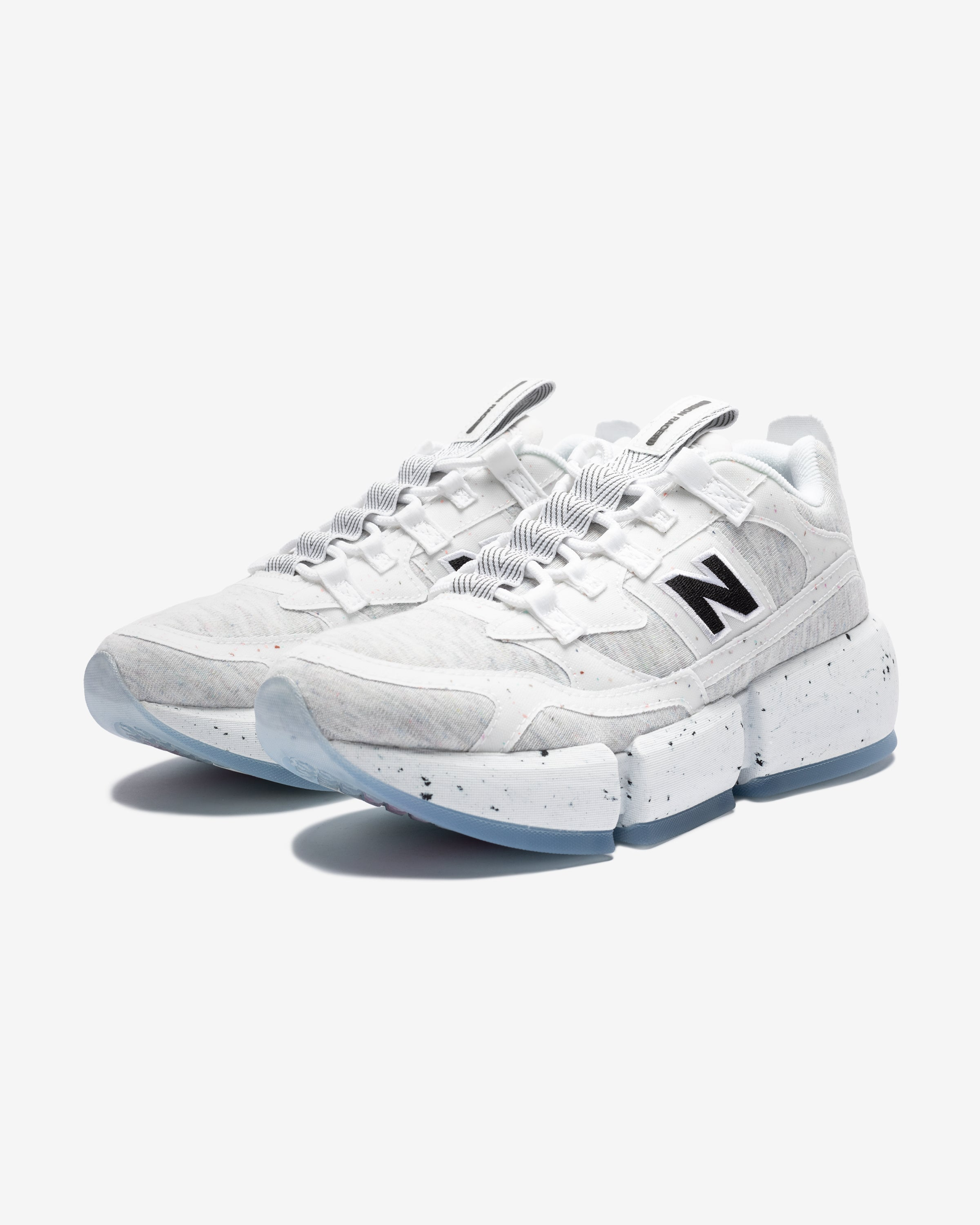 NEW BALANCE X JADEN SMITH VISION RACER - NATURAL