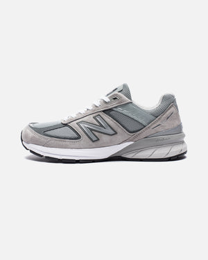 MADE IN AMERICA 990 - GREY