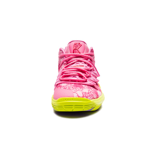 NIKE X SPONGEBOB PS KYRIE 5 - LOTUSPINK/UNIVERSITYRED/CYBER Image 2
