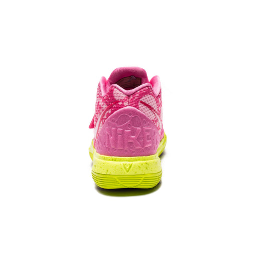 NIKE X SPONGEBOB PS KYRIE 5 - LOTUSPINK/UNIVERSITYRED/CYBER Image 3