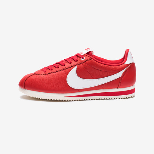 NIKE X STRANGER THINGS CORTEZ - UNIVERSITYRED/WHITE Image 2