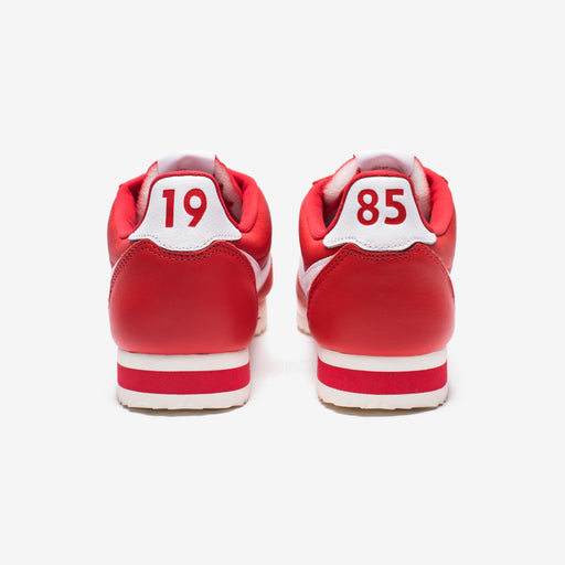 NIKE X STRANGER THINGS CORTEZ - UNIVERSITYRED/WHITE Image 4