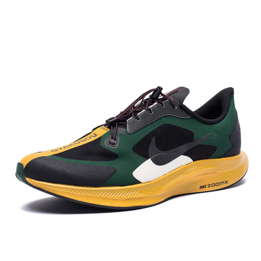 ZOOM PEGASUS 35 TURBO GYAKUSOU - FIR/BLACK/GOLDDART