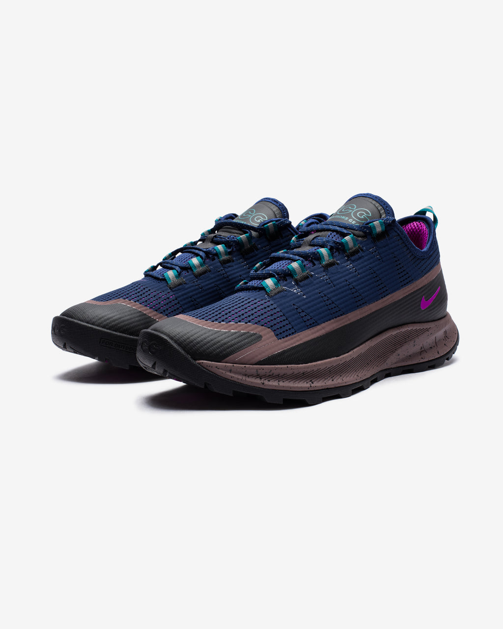 ACG AIR NASU - BLUEVOID/ VIVIDPURPLE