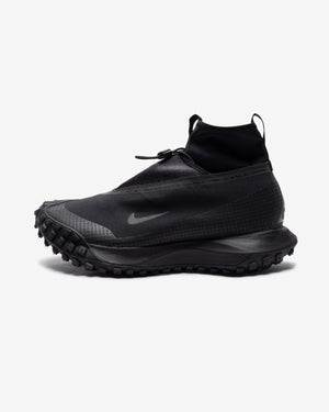 ACG MOUNTAIN FLY GORE-TEX - BLACK/ DARKGREY