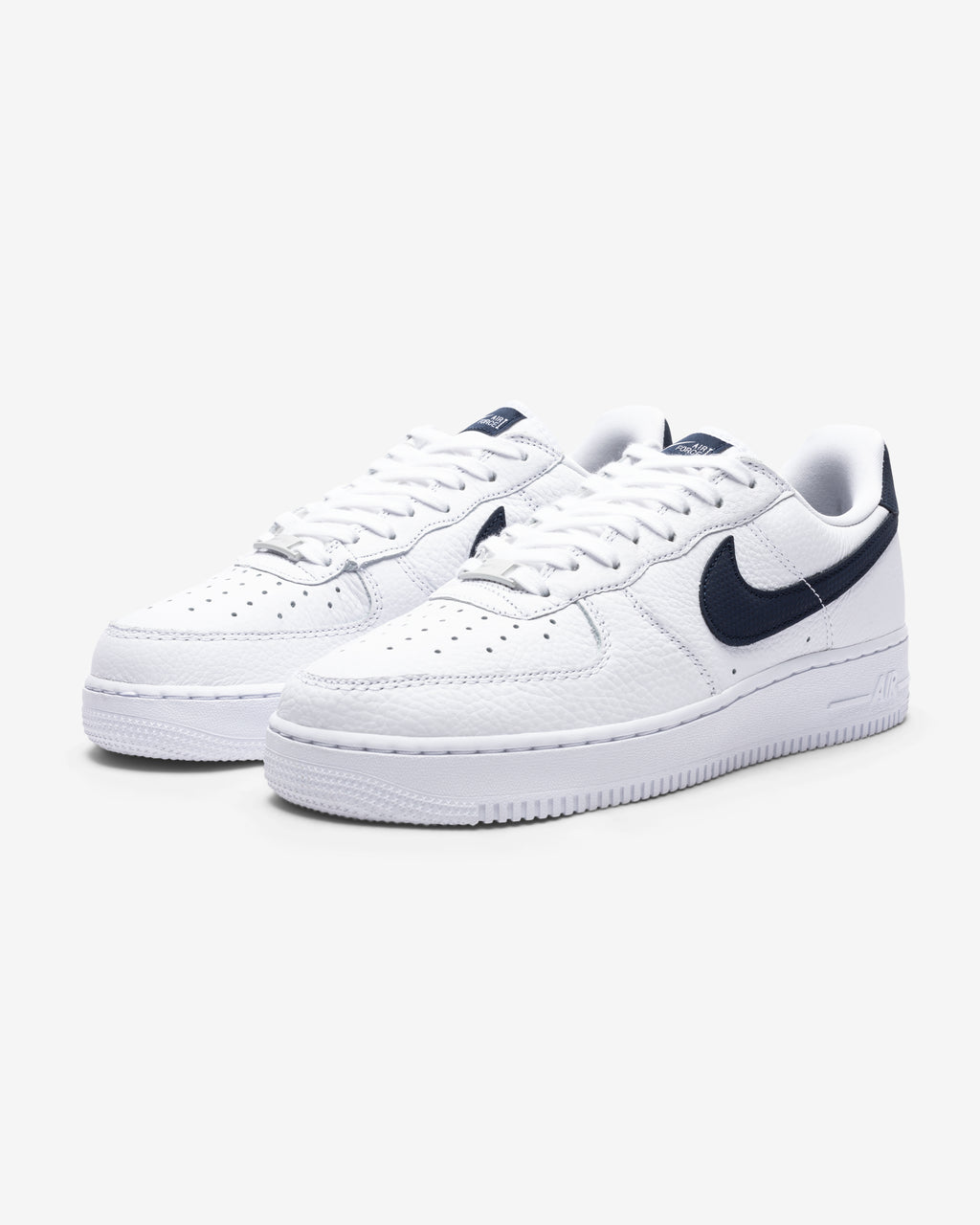 AIR FORCE 1 '07 CRAFT - WHITE/ OBSIDIAN
