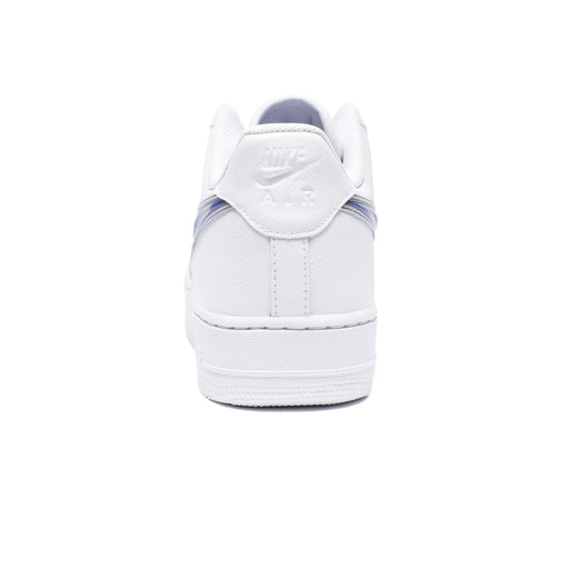 AIR FORCE 1 '07 LV8 3 - WHITE/RACERBLUE Image 3