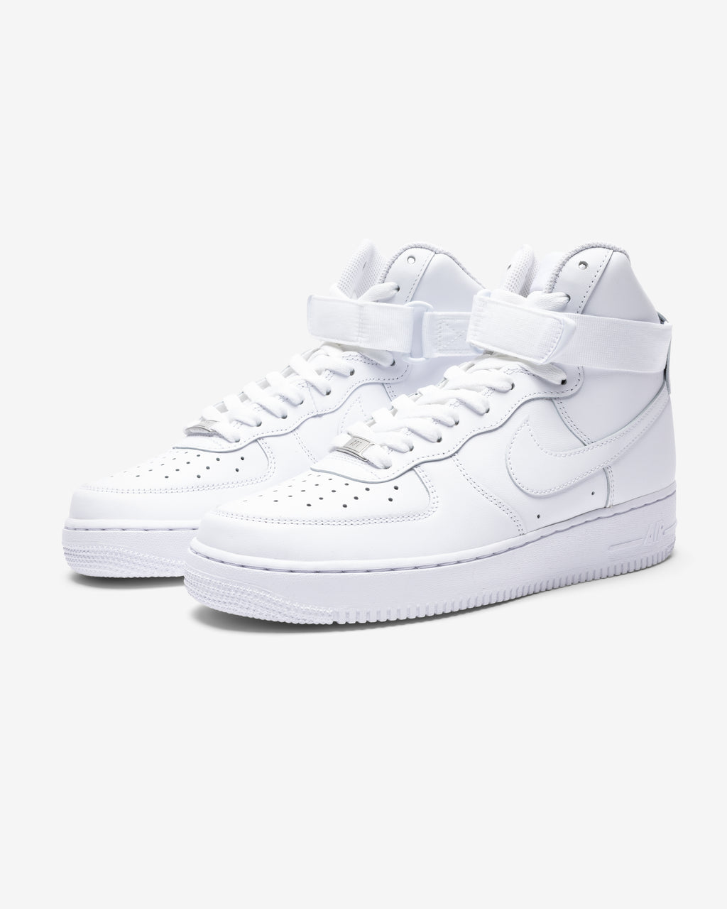 AIR FORCE 1 HIGH '07 - WHITE/ WHITE