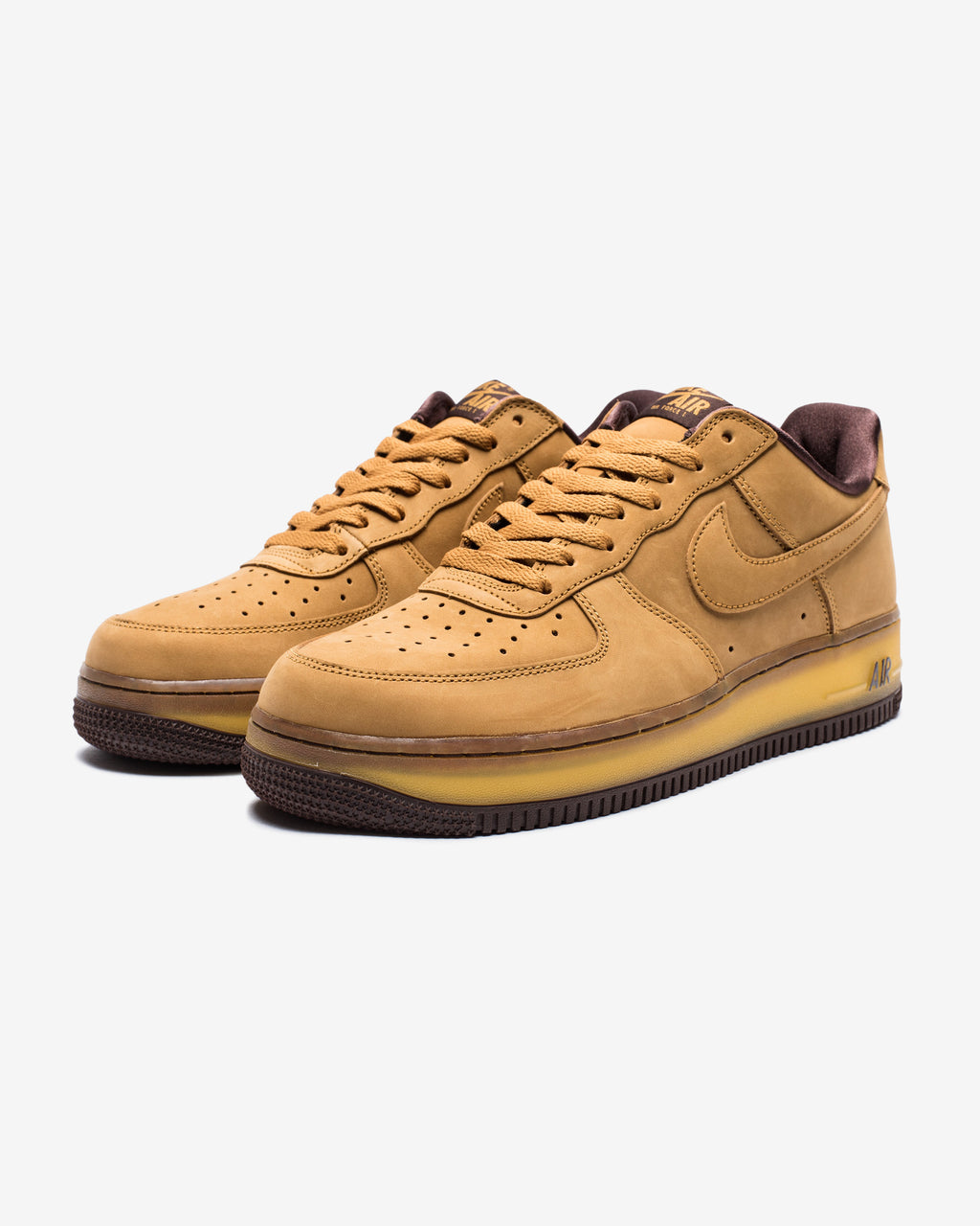 AIR FORCE 1 LOW RETRO SP - WHEAT/ DARKMOCHA