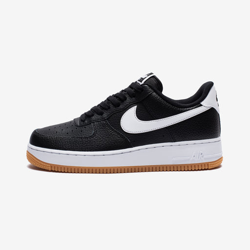 AIR FORCE 1 - BLACK/WHITE/WOLFGREY/GUMMEDBROWN Image 2