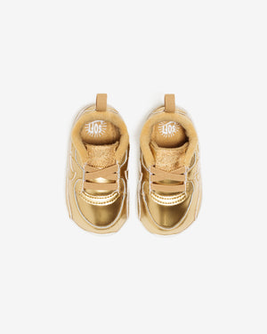 AIR MAX 90 CRIB QS - METALLICGOLD/ CLUBGOLD