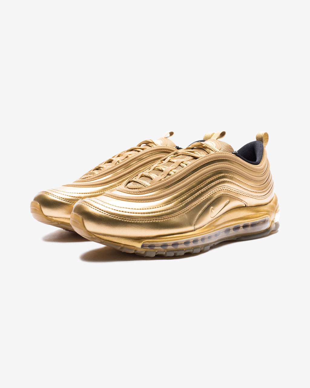 AIR MAX 97 QS - METALLICGOLD/ BLACK