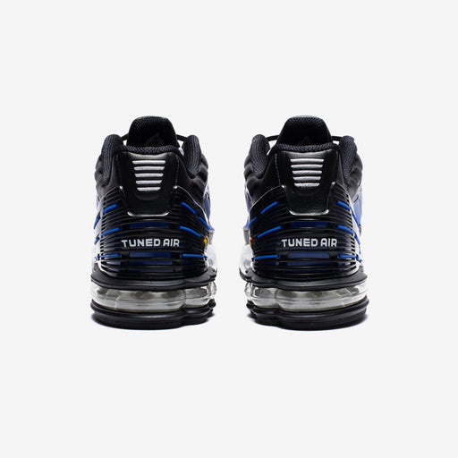 AIR MAX PLUS III - BLACK/CHAMOIS/HYPERBLUE/WHITE Image 3