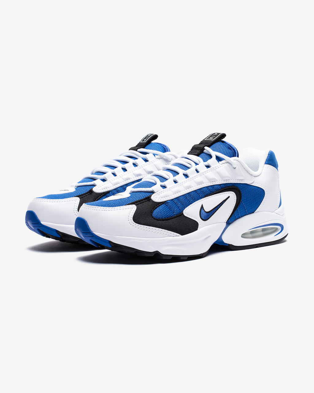 AIR MAX TRIAX 96 - WHITE/VARSITYROYAL/BLACK/SPIRITTEAL
