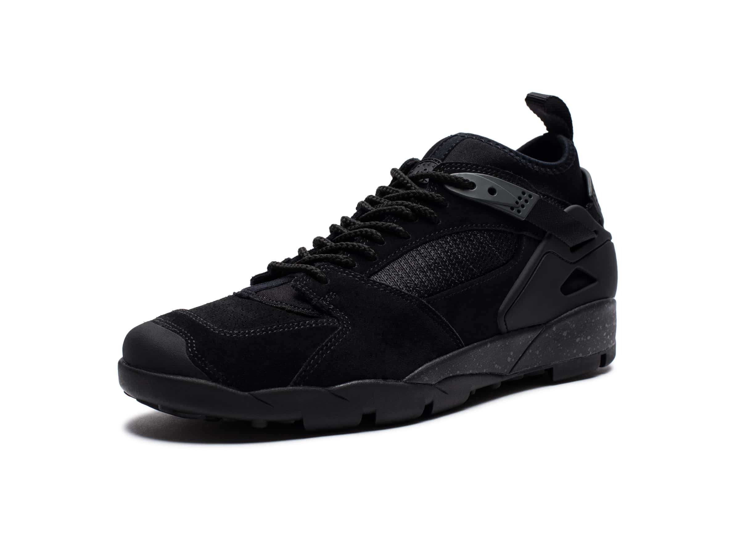 c4dd85a39 AIR REVADERCHI - BLACK/ANTHRACITE   Undefeated