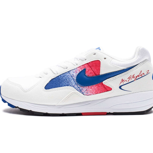 AIR SKYLON II - WHITE/GAMEROYAL/UNIVERSITYRED/BLACK Image 4