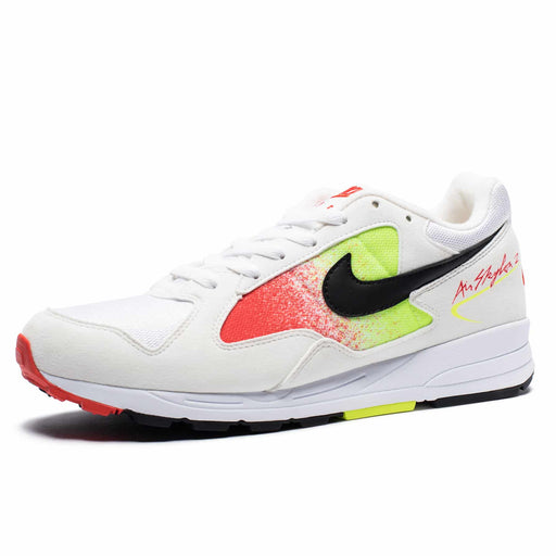 AIR SKYLON II - WHITE/BLACK/VOLT/HABANERORED Image 1