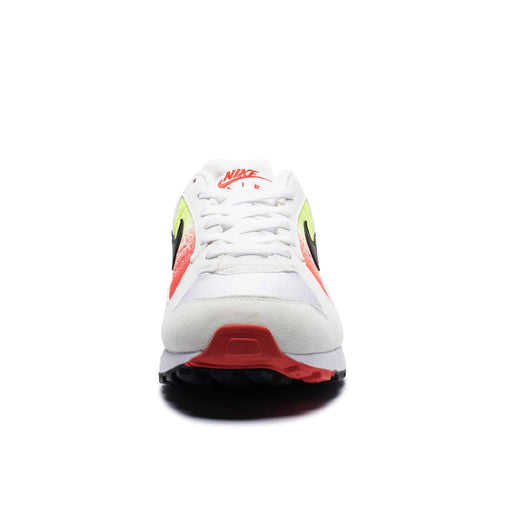 AIR SKYLON II - WHITE/BLACK/VOLT/HABANERORED Image 2