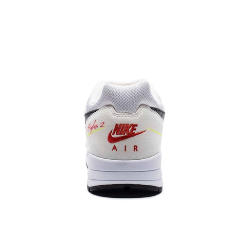 AIR SKYLON II - WHITE/BLACK/VOLT/HABANERORED Image 3