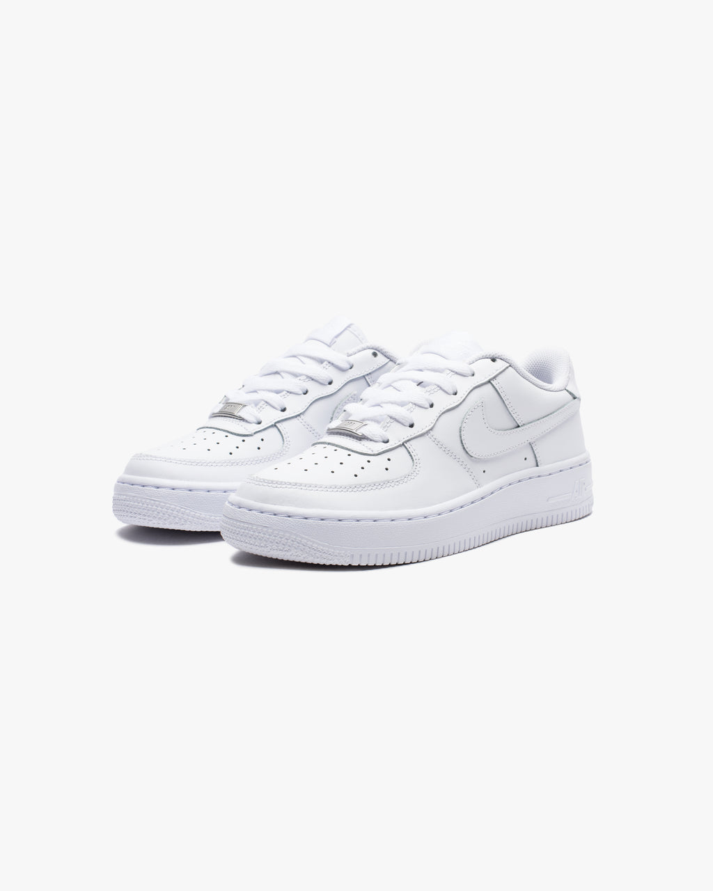 GS AIR FORCE 1 - WHITE