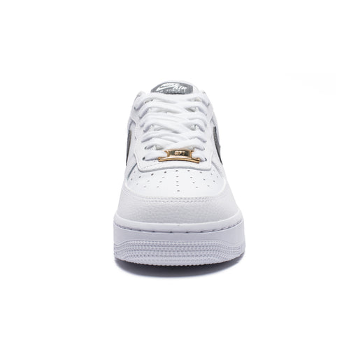 WOMEN'S AIR FORCE 1 '07 - WHITE/COOLGREY/METALLICGOLD Image 2