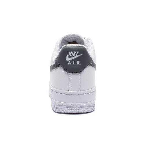 WOMEN'S AIR FORCE 1 '07 - WHITE/COOLGREY/METALLICGOLD Image 3