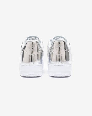 WOMEN'S AIR FORCE 1 SP - CHROME/METALLICSILVER/WHITE