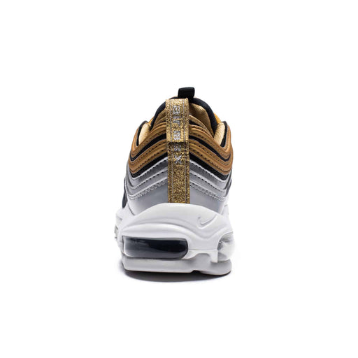 NIKE WOMEN'S AIR MAX 97 SPECIAL EDITION - METALLICGOLD