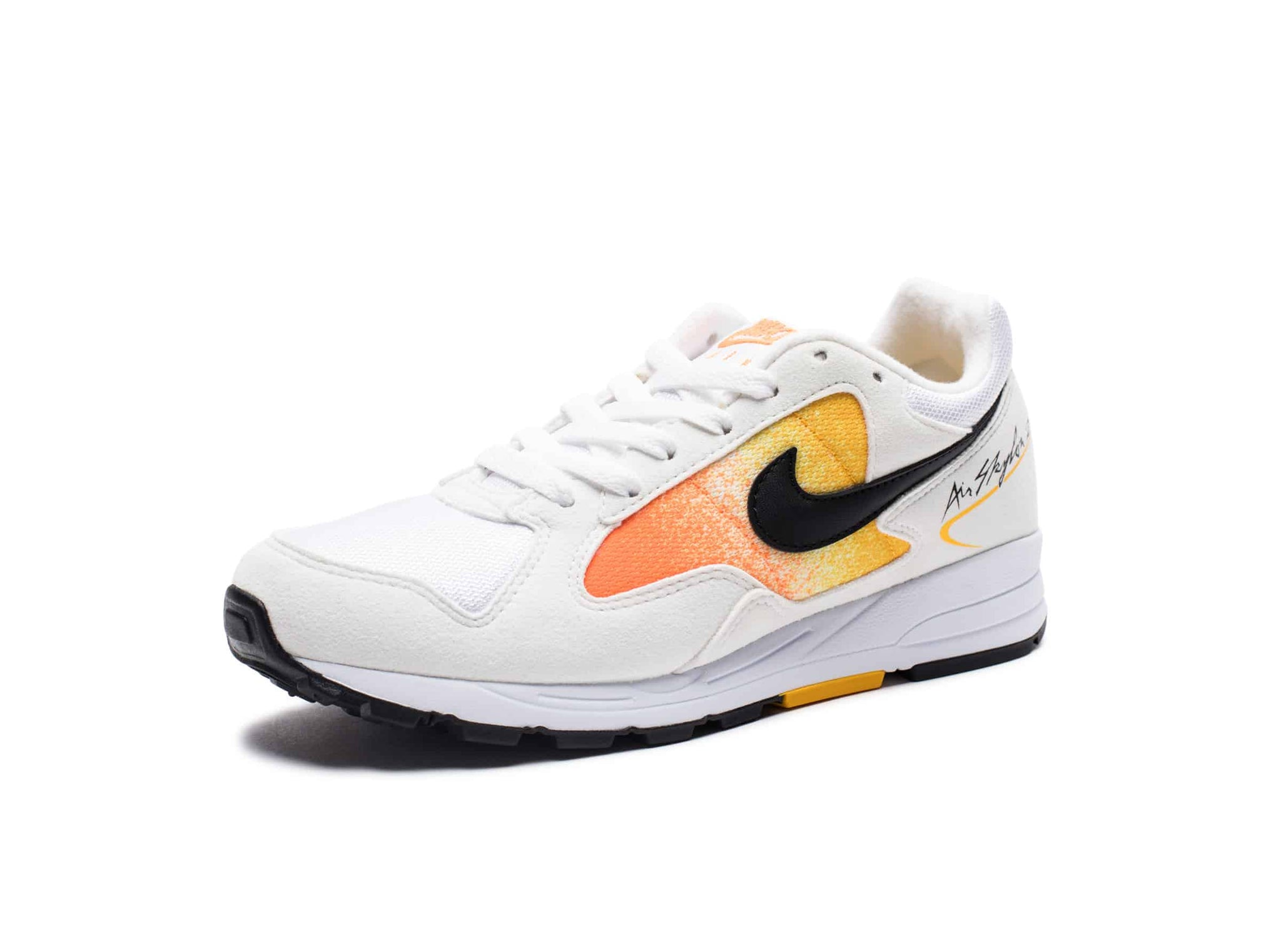WOMEN'S AIR SKYLON II - WHITE/BLACK/AMARILLO/TOTALORANGE